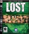 Lost: Official Game Of The TV Series (PS3)